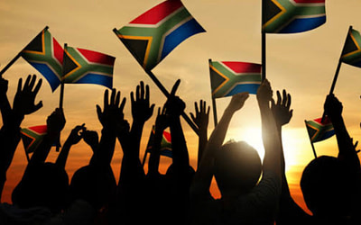 Freedom day it is!