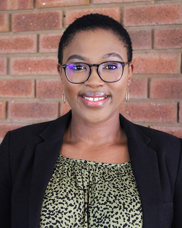 Sandiswa Mbambo   Zenande Leadership